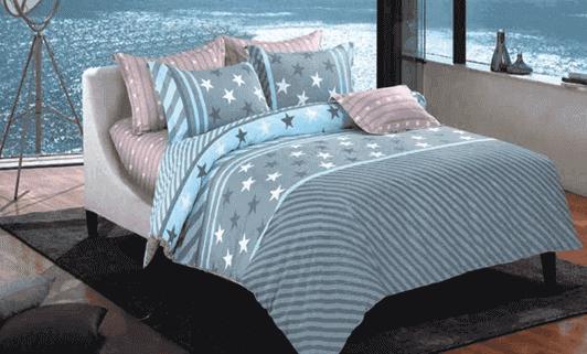 תמונה של c-3010- מיטה וחצי 3 חלקים ביוטי ילדים ונוער
