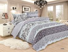 תמונה של סט ביוטי 100% כותנה מיטה זוגית 4 חלקים  | 2066